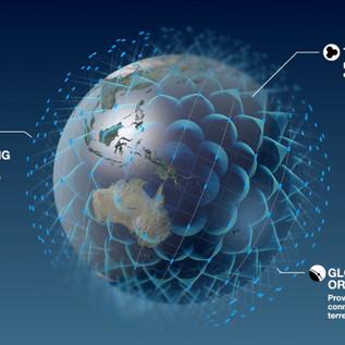 L'idea di Oneweb: Internet dallo spazio