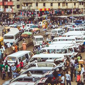 Trasporti e inquinamento: un doppio standard tra Africa ed Europa?