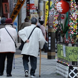 Il Giappone a un bivio: tra crollo demografico e questione migratoria