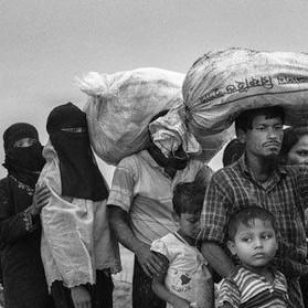 Rohingya: il popolo meno voluto al mondo – Il marchio del Genocidio