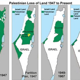 L'eterno ritorno del conflitto mediorientale