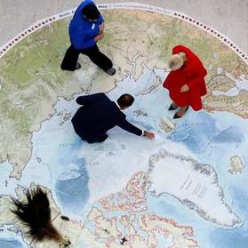 La Strategia Italiana per l'Artico: Un'Opportunità per la Politica Estera Italiana?