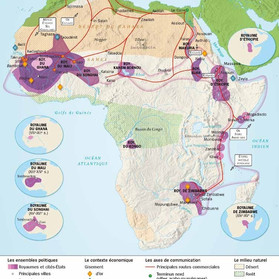 L'islam nell'Africa Subsahariana: Focus storico ad Ovest
