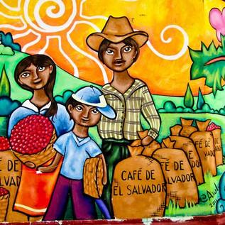 El Salvador sin fronteras: un caso di transnazionalismo economico e familiare minacciato
