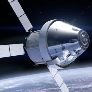 Orion: una nuova navicella per tornare nello spazio profondo