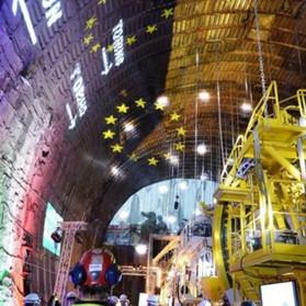 La Torino – Lione e la sua rilevanza nello scenario europeo