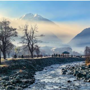 Il valore del Kashmir e la sua influenza sui rapporti tra India e Pakistan