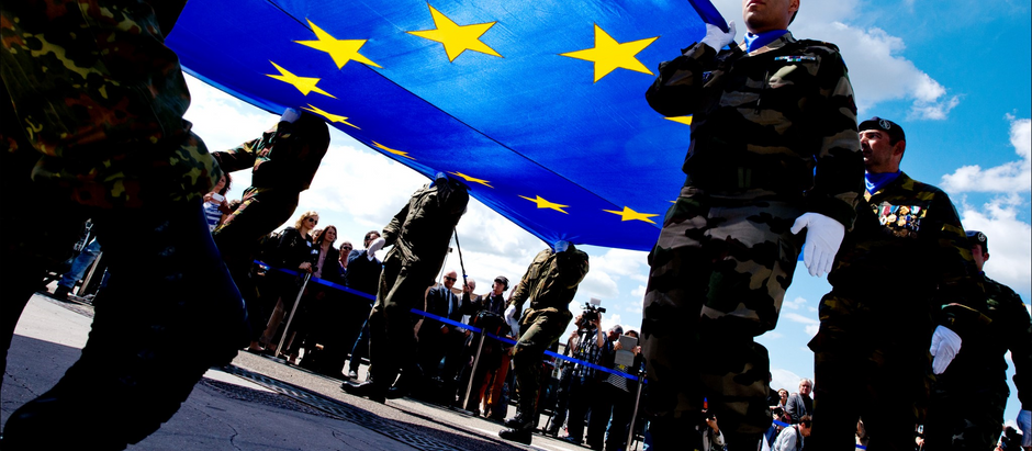 Unione europea e difesa: sviluppo storico e situazione attuale