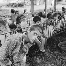 Gli orfani (ancora) dimenticati della Romania