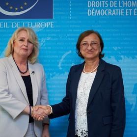 La lotta al terrorismo: terreno di cooperazione tra Unione europea e Consiglio d'Europa
