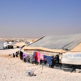 La Giordania e i rifugiati: le sfide dell'accoglienza