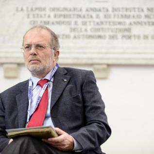 AMIStaDeS intervista GianFranco Damiano, Presidente della Camera di Commercio italo-libica