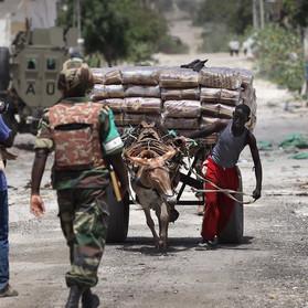 Somalia: scacco a un Re debole