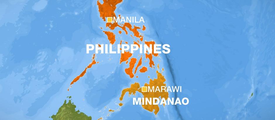 L'assedio di Marawi : Autodeterminazione dei popoli e Jihad