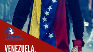 """Febbraio 2019 - """"Venezuela. Il sogno infranto"""""""