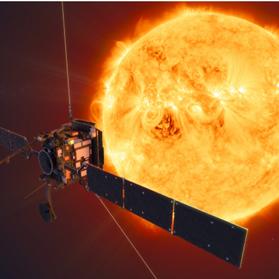Coronavirus: che impatto ha sull'industria spaziale?