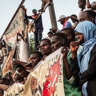 Il Sudan e la Rivoluzione di velluto