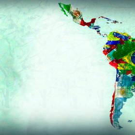 America latina: tanto vicina a noi, ma così lontana