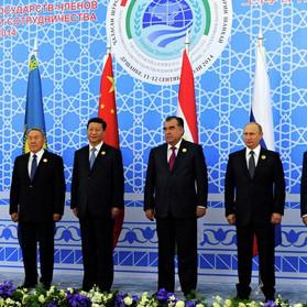 La Geopolitica Russa in Asia Centrale