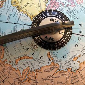 La dimensione geo-strategica dell'Artico