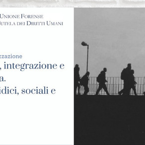 """Corso """"Migrazioni, integrazione e democrazia"""". Oltre il 30% di sconto per i soci AMIStaDeS"""