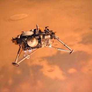 Insight: l'ultima delle numerose missioni per studiare Marte