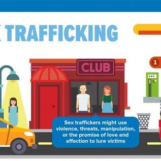 Traffico di esseri umani: dal prelievo di organi al mercato del sesso