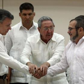 Colombia: un Paese in lotta per la pace
