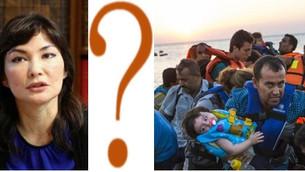 Migrazioni A.D.2015: Parte Seconda. Il Rifugiato, questo sconosciuto (o Dell'importanza di tornare a