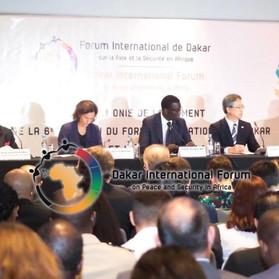 Il forum sulla pace e sulla sicurezza di Dakar: le nuove sfide del multilateralismo