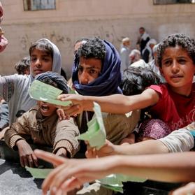 Attacco al porto di Hudaydah e possibile carestia in Yemen: a rischio i diritti fondamentali