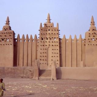 Processo di Re-Islamizzazione in Africa Occidentale?