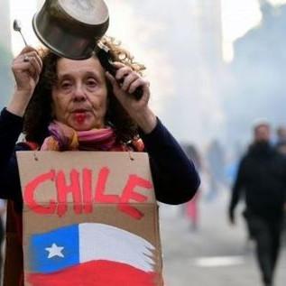 Il 2020 del Cile: verso la modifica della Costituzione Pinochet nel ricordo di Luis Sepúlveda