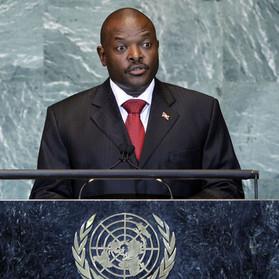 Burundi way: corsa per l'impunità