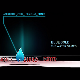 Blue Gold - The Water Games