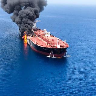 Il (non) mistero degli attacchi alle petroliere nel Golfo: una nuova guerra del petrolio?