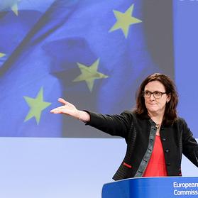 L'Unione europea e il suo potere commerciale