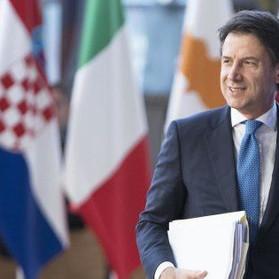 """""""Dottrina Conte"""" e nuovo multilateralismo italiano:una nuova spinta per la politica estera nostrana?"""