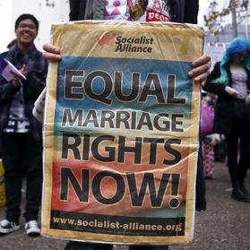 L'Australia dice sì ai matrimoni omosessuali