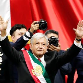 AMLO va alla guerra? Il Messico e la sfida della pace