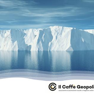 Corso di Alta formazione in Studi Artici e Antartici - Online, dal 26 ottobre 2020