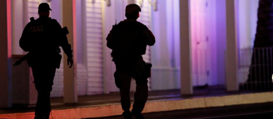 Fa paura, ma...è terrorismo? La controversa connotazione dell'attacco di Las Vegas
