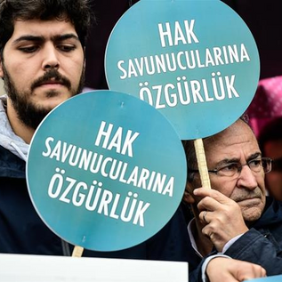 All'adozione del Report ONU sui diritti umani in Turchia, Ankara non risponde positivamente