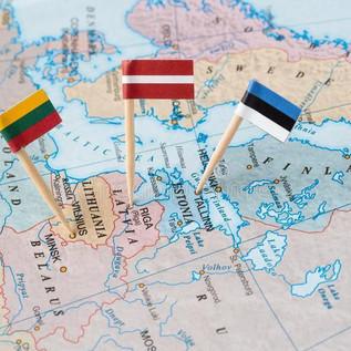 In fuga dal passato: l'identità euro-atlantica dei Paesi baltici