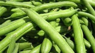 Organic Green Beans (1kg)