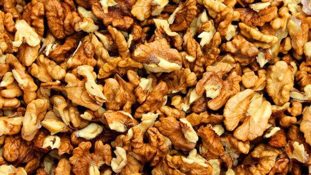 Walnuts - Raw (1kg)