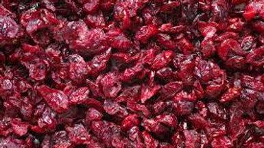 Dried Cranberries (1kg)