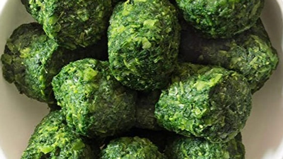 Organic Kale (1kg)
