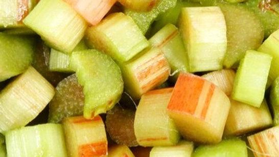 Rhubarb - Cuts (1kg)