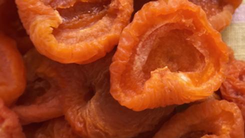 Dried Apricots - South Australian (350g)